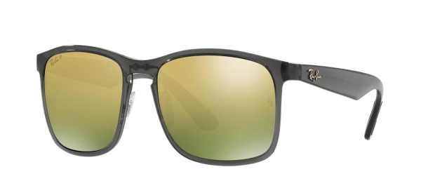 RB 4264 876/6O TECH CHROMANCE POLARIZED