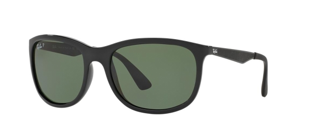 RB 4267 601/9А BLACK POLARIZED