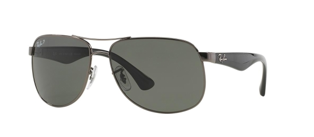RB 3502 004/58 HIGHSTREET POLARIZED