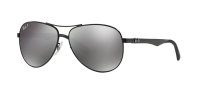 RB 8313 002/K7 TECH CARBON FIBRE POLARIZED