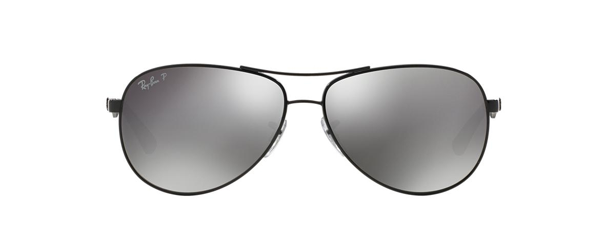 Ray-Ban Sunglasses RB 8313 002 K7 TECH CARBON FIBRE POLARIZED ... 3ab14544a367