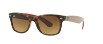 RB 2132 6181/85 NEW WAYFARER® COLOR MIX