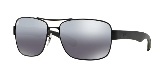 RB 3522 006/82 ACTIVE LIFESTYLE POLARIZED