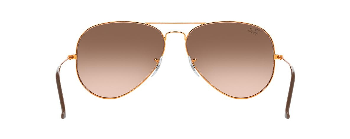 9e44aefd3e0aa Ray-Ban Sunglasses RB 3026 9001 A5 AVIATOR™ LARGE METAL II ...