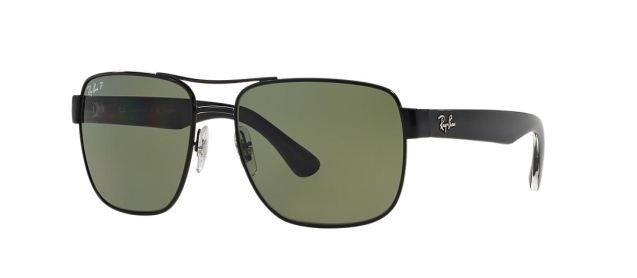 RB 3530 002/9A HIGHSTREET POLARIZED