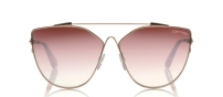 TOM FORD 0563 33G JACQUELYN