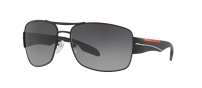 PS 53N DG05W1 BLACK RUBBER POLARIZED