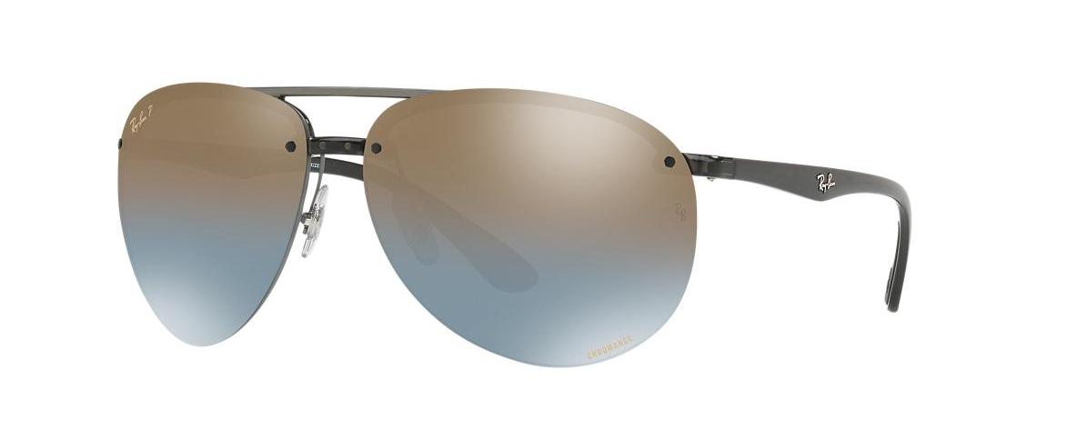 RayBan Sunglasses RB CH J GREY CHROMANCE Leonardo Optics - What is an invoice number eyeglasses online store
