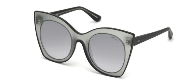 4369b7ff2cb26 GUESS Sunglasses GU 7525 20C GREY