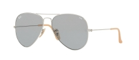 RB 3025 9065/i5 AVIATOR™ LARGE METAL CLASSIC
