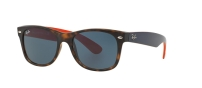 RB 2132 6180/R5 NEW WAYFARER® COLOR MIX