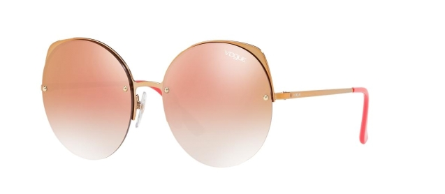 VO 4081 50756F LIGHT PINK GOLD