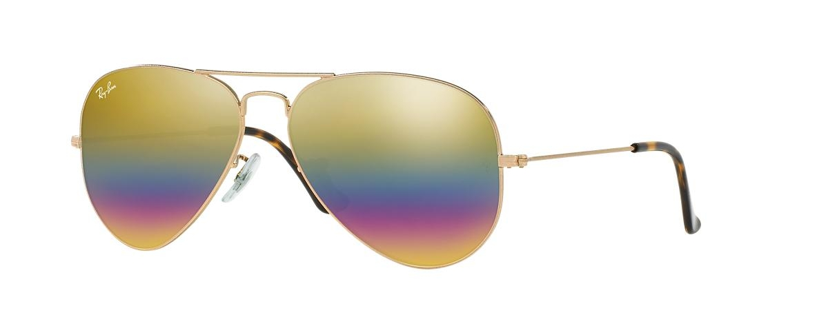 RayBan Sunglasses RB C AVIATOR LARGE METAL MINERAL - What is an invoice number eyeglasses online store
