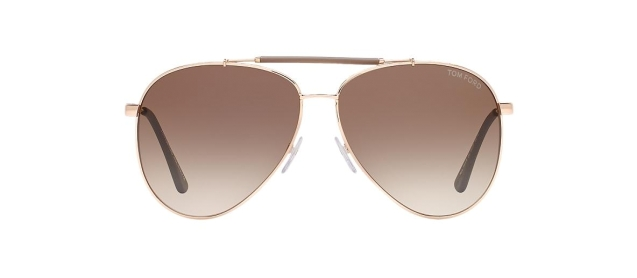 TOM FORD 0378 28J GOLD