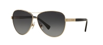 RA 4116 Gold Black Polarized 3133T3