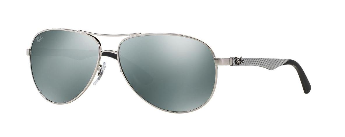 Ray-Ban Sunglasses RB 8313 003 40 TECH CARBON FIBRE   Leonardo Optics 23561b8a0ac5