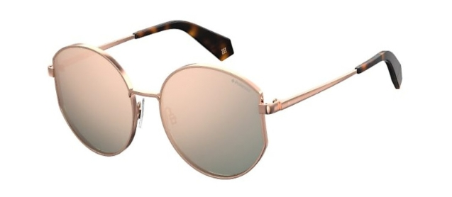 PI 6072 2100J Rose Gold