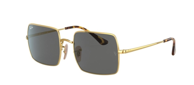 RB 1969 9150B1 RECTANGLE GOLD
