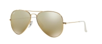 RB 3025 001/3K AVIATOR™ LARGE METAL GRADIENT