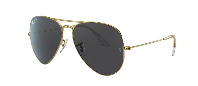 RB 3025 9196/48 AVIATOR™ LARGE METAL CLASSIC