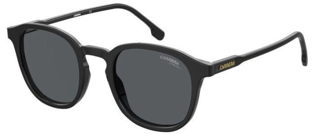CARRERA  238 807IR BLACK