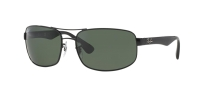RB 3445 002/58 ACTIVE LIFESTYLE POLARIZED