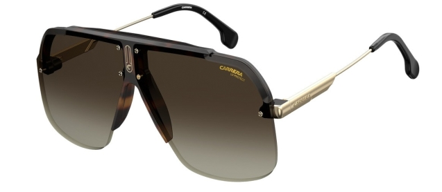 CARRERA 1031 086HA BROWN