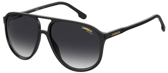 CARRERA 257  8079O BLACK