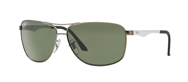 RB 3506 029/9A ACTIVE LIFESTYLE POLARIZED