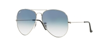 RB 3025 003/3F AVIATOR™ LARGE METAL GRADIENT