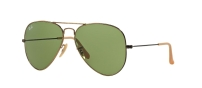 RB 3025 177/4E­ AVIATOR™ LARGE METAL VINTAGE