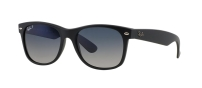 RB 2132 601S/78 NEW WAYFARER® MATTE POLARIZED