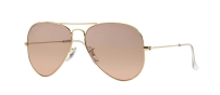 RB 3025 001/3E AVIATOR™ LARGE METAL GRADIENT