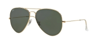 RB 3025 001 AVIATOR™ LARGE METAL CLASSIC