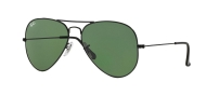 RB 3025 L2823 AVIATOR™ LARGE METAL CLASSIC
