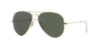 RB 3025 W3234 AVIATOR™ LARGE METAL CLASSIC