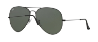 RB 3026 L2821 AVIATOR™ LARGE METAL II
