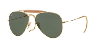 RB 3030 L0216 AVIATOR OUTDOORSMAN I
