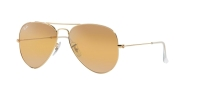 RB 3025 001/4F AVIATOR™ LARGE METAL PHOTOCHROMIC