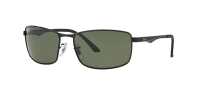 RB 3498 002/9A ACTIVE LIFESTYLE POLARIZED