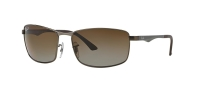 RB 3498 029/T5 ACTIVE LIFESTYLE POLARIZED