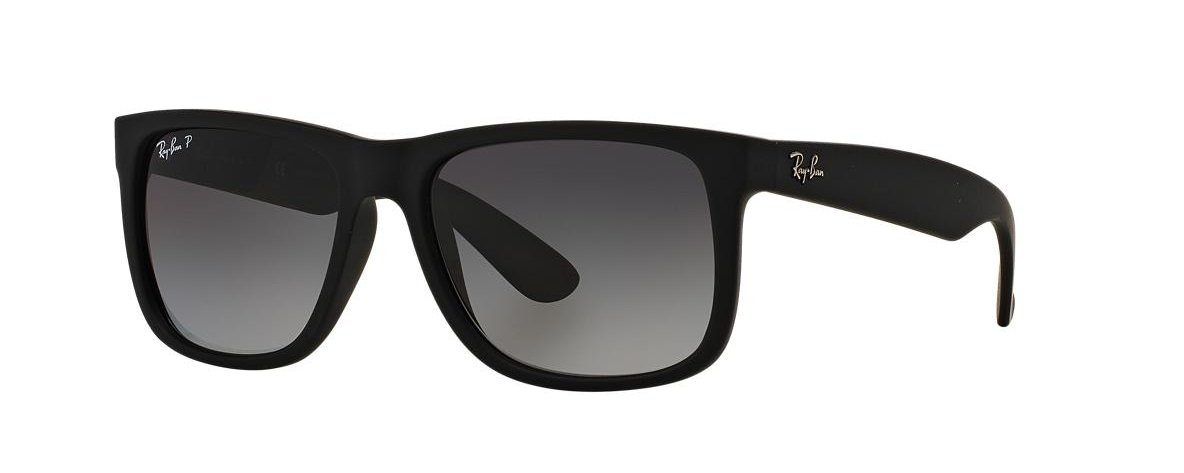 Ochelari de soare Ray-Ban RB 4165 622 T3 YOUNGSTER JUSTIN POLARIZED    Leonardo Optics 1897b8cd27