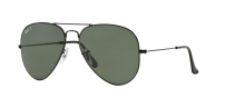 RB 3025 002/58 AVIATOR™ LARGE METAL CLASSIC POLARIZED