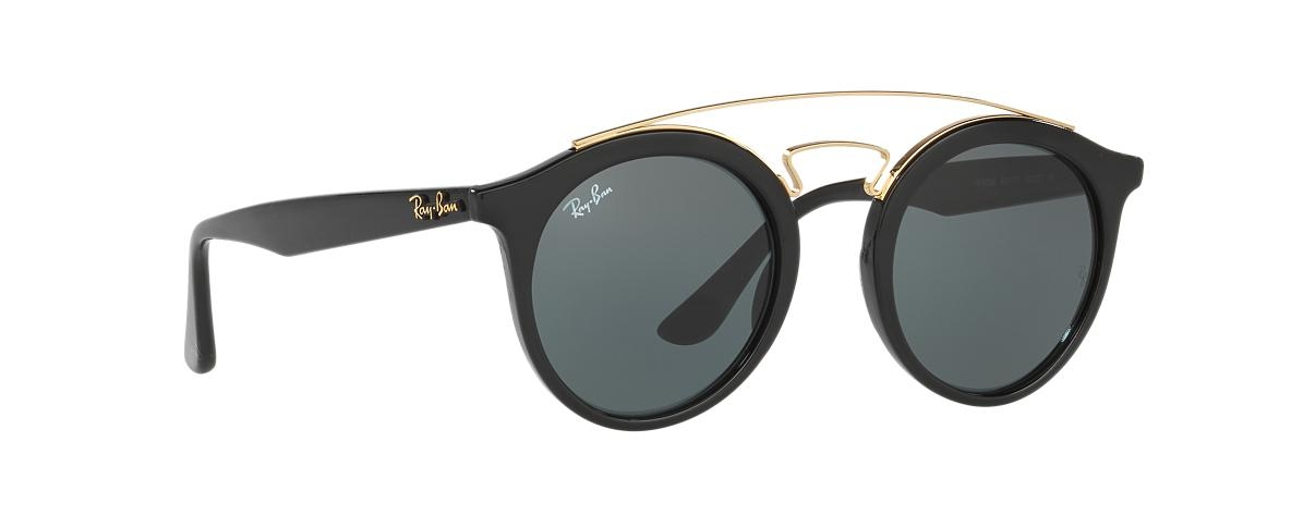 Ray-Ban Sunglasses RB 4256 601 71 NEW GATSBY I   Leonardo Optics 15b6edb5e20b