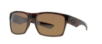 OO 9189 TWOFACE Polished Brown Tortoise 17