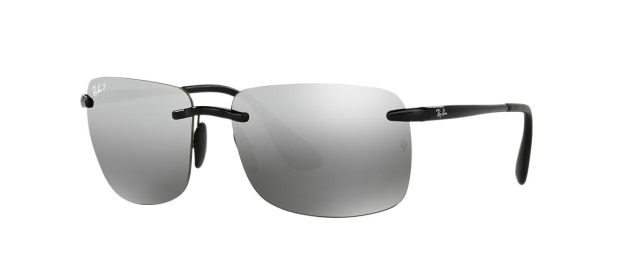 RB 4255 601/5J TECH CHROMANCE POLARIZED