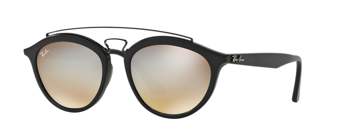 RayBan Sunglasses RB B NEW GATSBY II FLASH LENSES - What is an invoice number eyeglasses online store