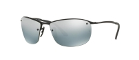 RB 3542 002/5L TECH CHROMANCE POLARIZED