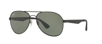 RB 3549 006/9A ACTIVE LIFESTYLE POLARIZED