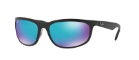 RB 4265 601S/A1 TECH CHROMANCE POLARIZED